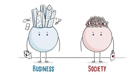 What does Social Entrepreneurship mean?